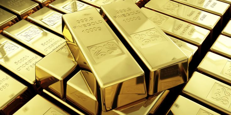 gold hoarding - Google Search