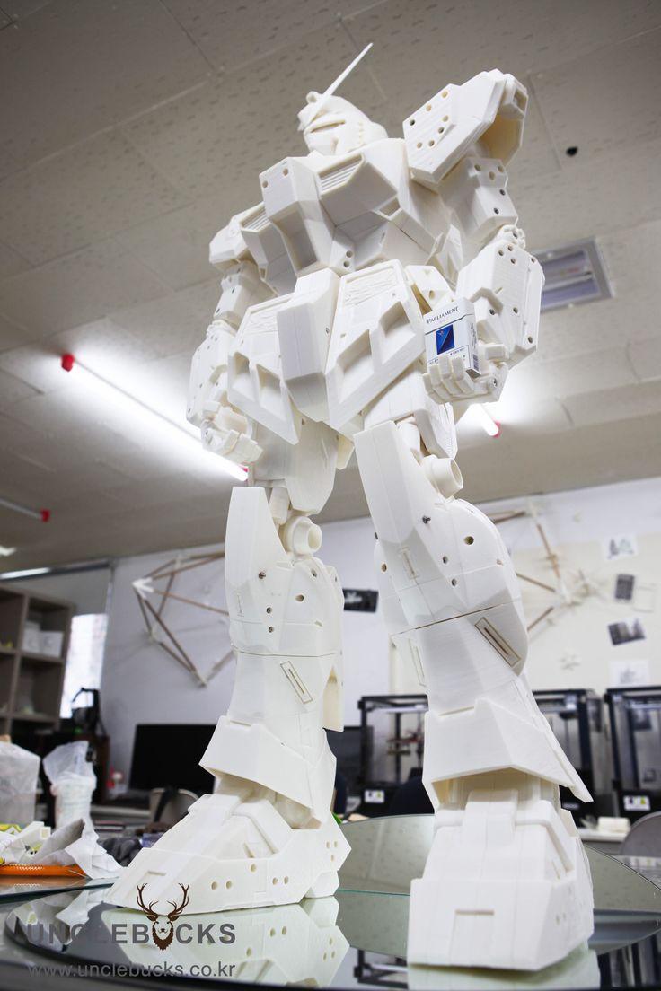 New Gundam Unclebucks Pinterest Gundam