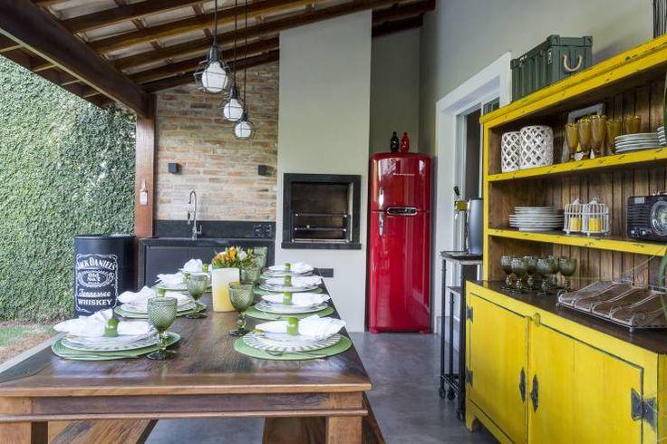 Terrazas de estilo translation missing: es.style.terrazas.moderno de Danielle Tassi Arquitetura e Interiores