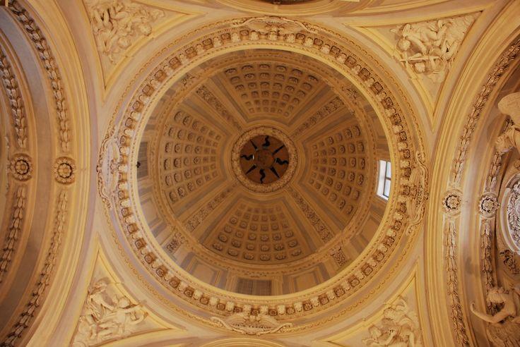 Capranica Prenestina e la Chiesa di Santa Maria Maddalena - Articolo Nove Arte in Cammino
