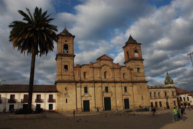 Catedral de Zipaquira