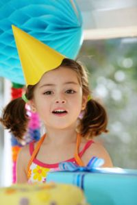 Eco friendly kid's party- Great ideas to get started