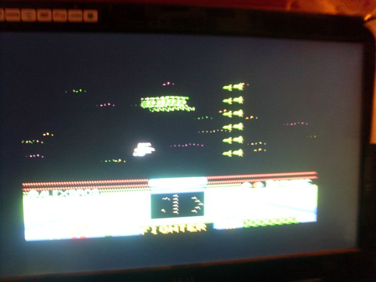 MACROSS 8bit MSX game