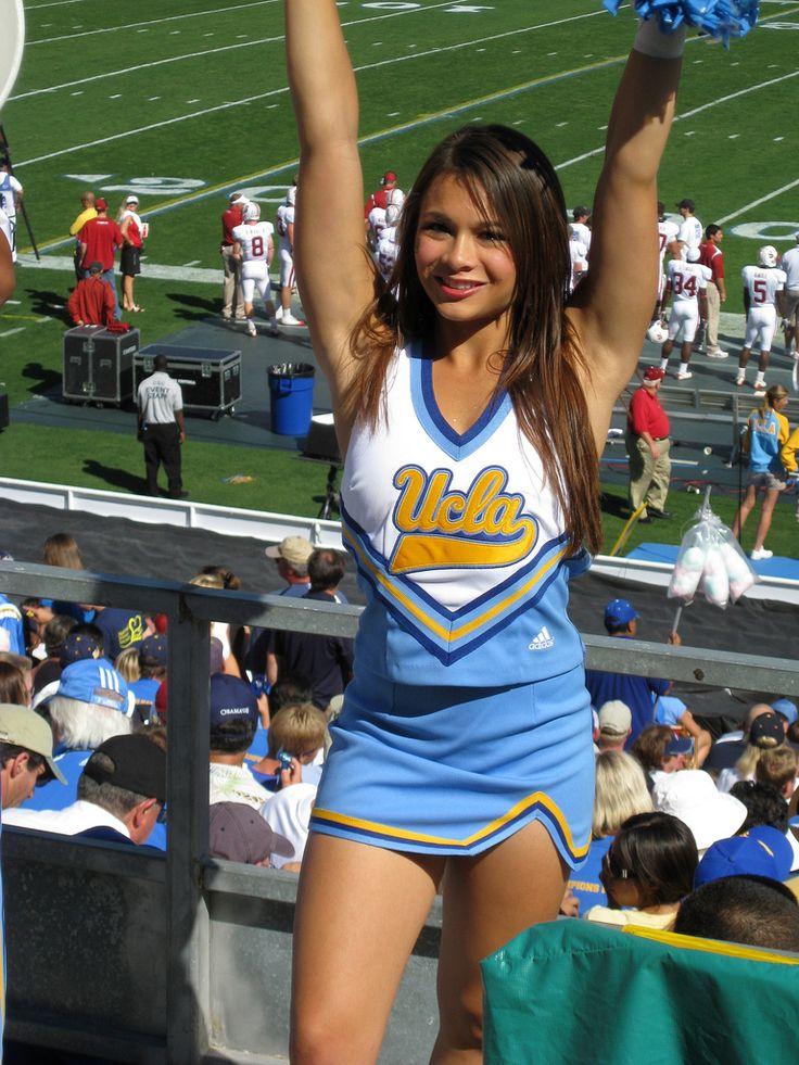 hottest puerto rican cheerleaders