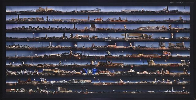 Michael Awad, 'Las Vegas at Sunset,' 2006, Waddingtons.ca: Highlights from Concrete Contemporary Auctions and Projects
