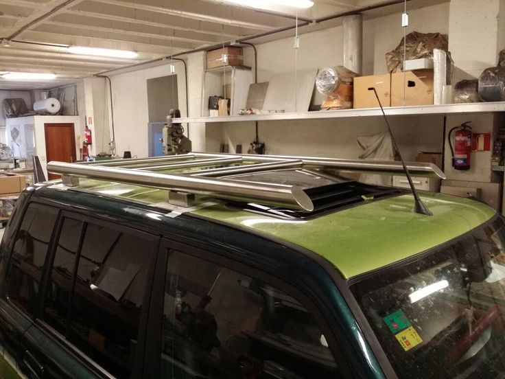 17 Best Ideas About Roof Rack On Pinterest Roof Racks