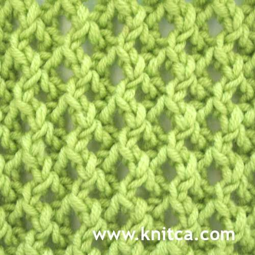 Knitting Stitches A To Z : 244 best images about Knitting Stitches on Pinterest Ribs, Lace and Lace kn...
