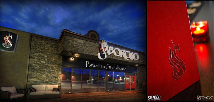 Welcome to Saboroso Brazilian Steakhouse