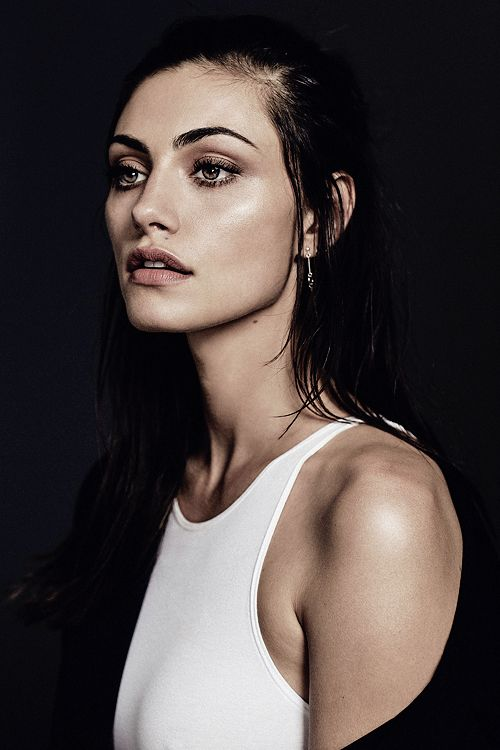 Phoebe Tonkin for Gritty Pretty Magazine | Spring 2015