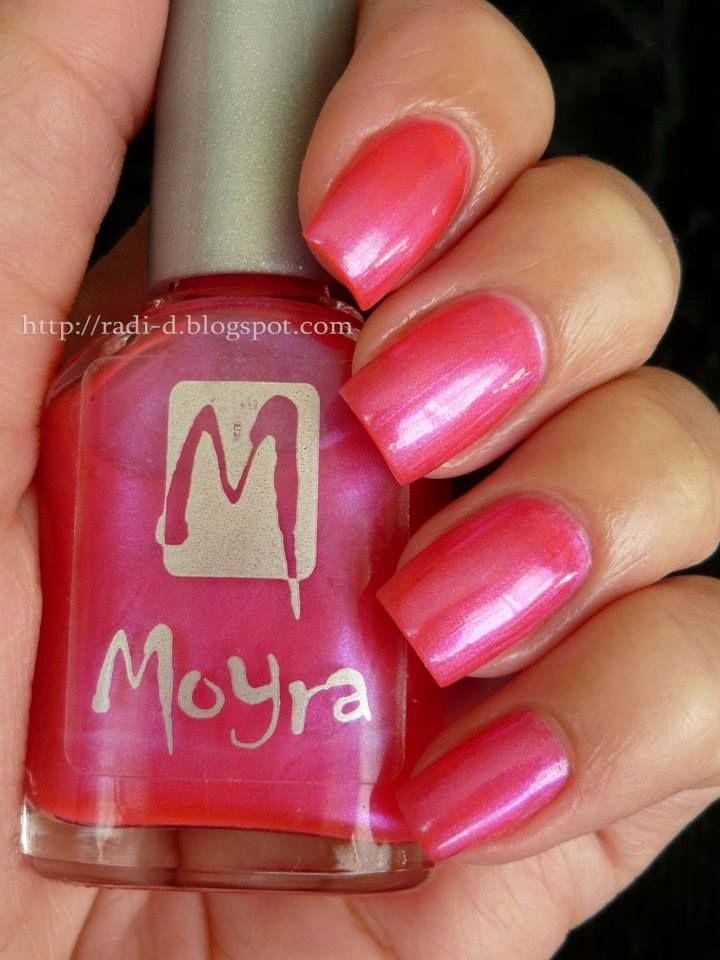 Moyra No.14