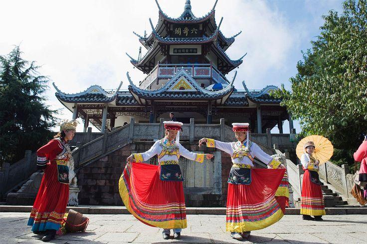 Cultura local - La magia natural de China: enamórate de Tianmén y Zhangjiajie