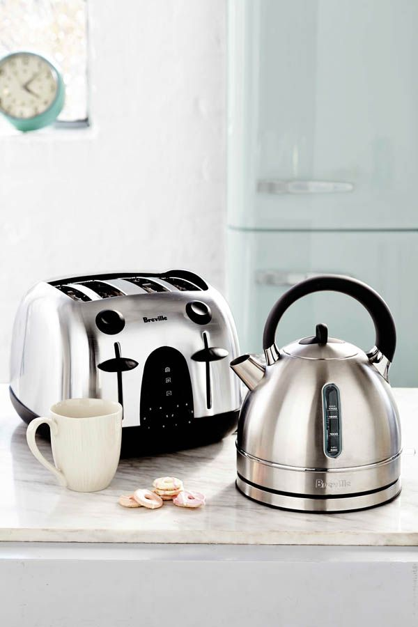 WIN Breville appliances worth more than R45 950!