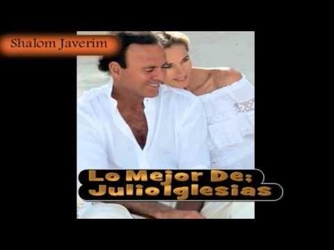 The best of Julio Iglesias  .Lo Mejor de Julio Iglesias