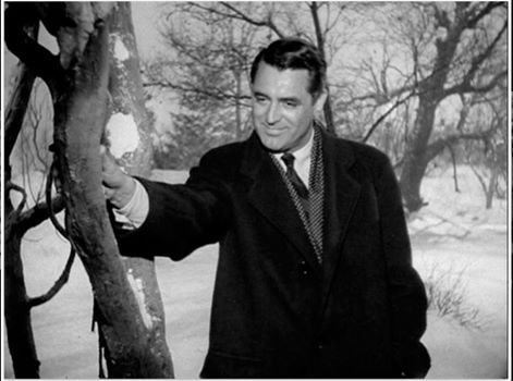 164 best images about the bishop 39 s wife 1947 on pinterest for Cary grant first movie