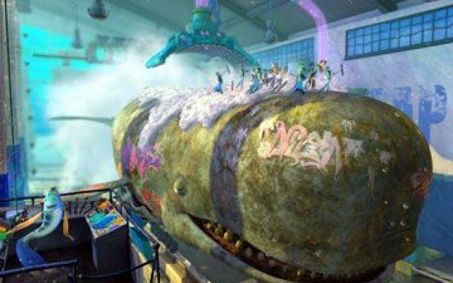 Da Shark Tale alla realtà, ecco i pesci pulitori La famiglia Labridae comprende 520 specie di pesci ossei marini appartenenti all'ordine Perciformes. I labridi hanno un aspetto straordinariamente vario come forma, dimensioni e livrea. In generale