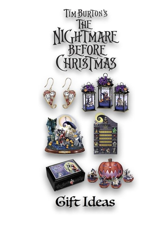36 best The Nightmare before Christmas gift ideas images on ...