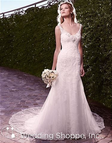 Bridal Gowns Casablanca  2135 Bridal Gown Image 1