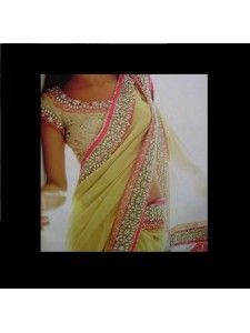 Buy Designer Sarees Online in India. We offer online shopping in a Wide range of designer sarees collection and party wear sarees online at best prices. Free shipping in India, Cash on delivery & International Shipping.  http://www.high5store.com/designer-sarees