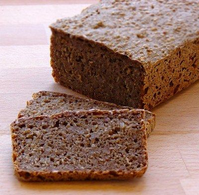 Danish Sour Dough Rye Bread - My Favourite Recipe — Kvalifood