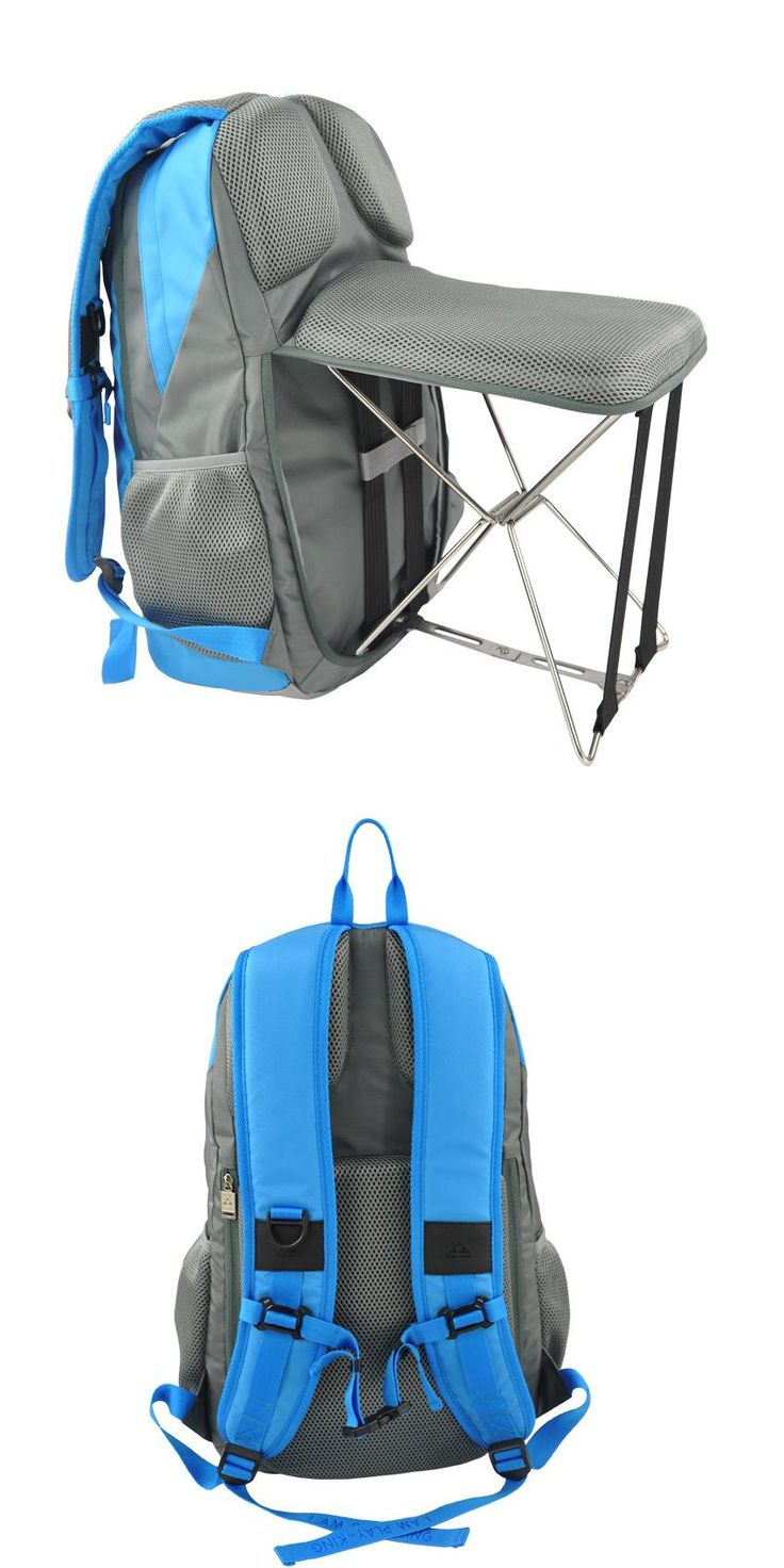 Backpack fishing chair -  Visit To Buy Pk Fishing Chair Outdoor Portable Folding Stool Backpack High Quality