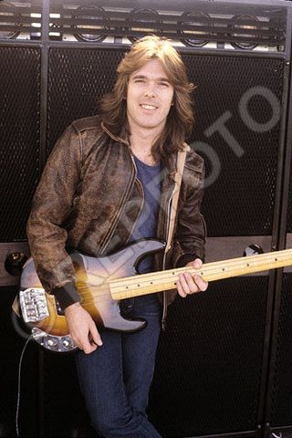 Cliff Williams - AC/DC