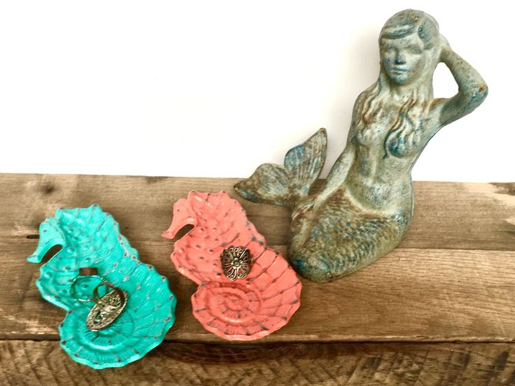 1000 ideas about nautical dishes on pinterest cape cod for Bathroom jewelry holder