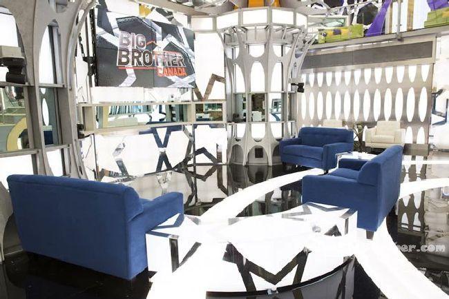 Big Brother Canada 4 house photos #bbcna4 #bigbrother #bigbrothercanada4 #bigbrothercanada #bbcan