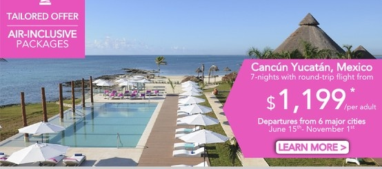 Club Med - Air Included: 7 all-inclusive nights in Mexico & Caribbean from $1,199 - http://www.diveguide.com/forums/showthread.php?19694-Club-Med-Air-Included-7-all-inclusive-nights-in-Mexico-amp-Caribbean-from-1-199