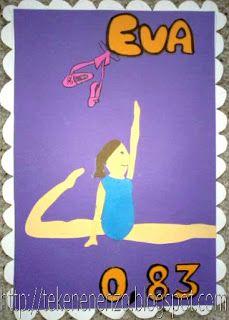 Tekenen en zo: Ontwerp je eigen postzegel
