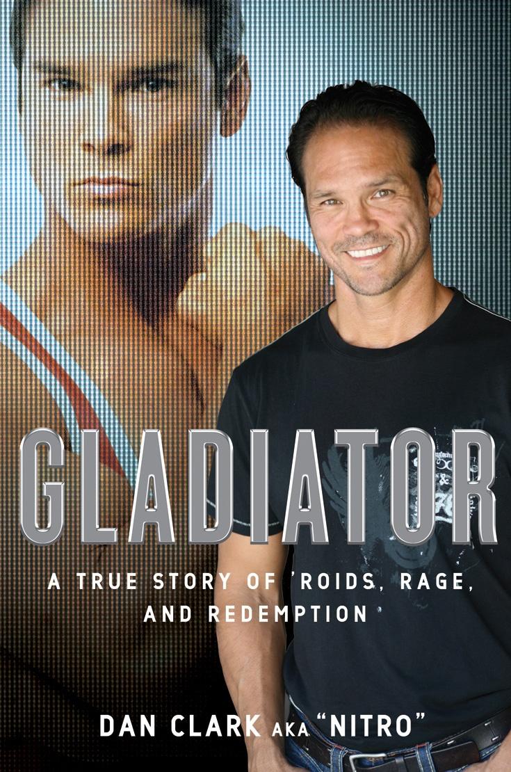 Dan Clark aka Nitro-The Original American Gladiators