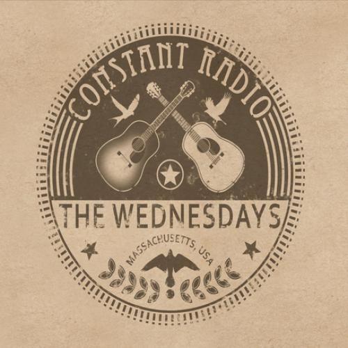 The Wednesdays - Constant Radio - Radio Paradise - eclectic commercial free Internet radio