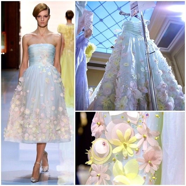 Georges Hobeika Couture Spring Summer 2014