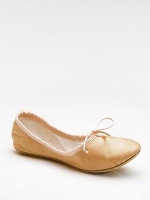 chloe': Ballet Flat