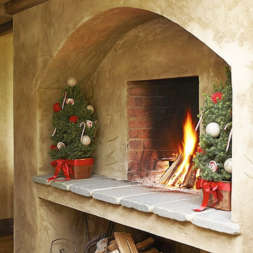7 Best Images About Addition Fireplace On Pinterest