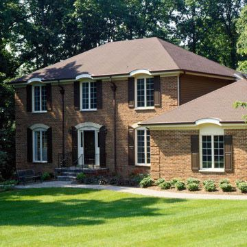 25 Best Images About Colonial Revival On Pinterest House