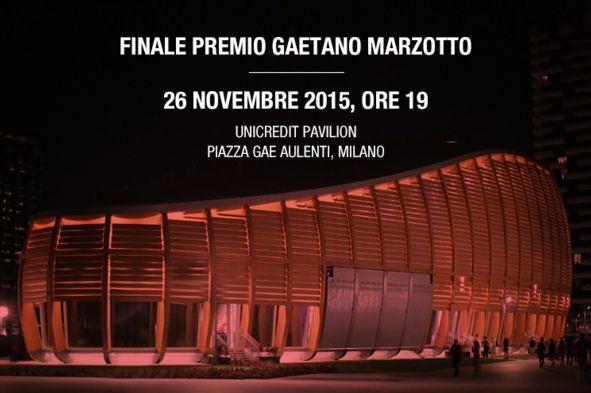 finale premio Marzotto