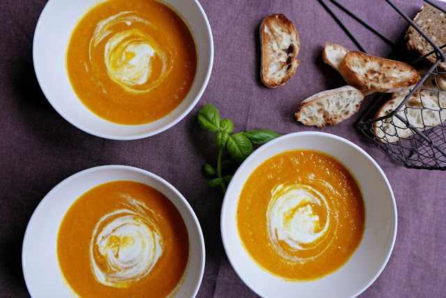 http://wholesomegirls.blogspot.com/2015/11/spicy-carrot-soup.html