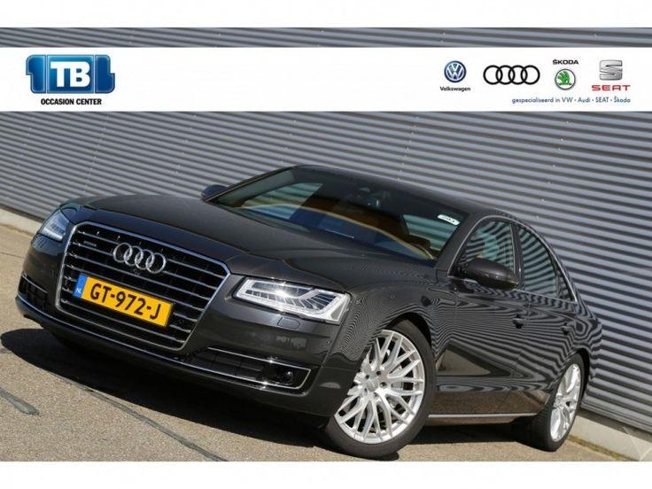 Audi A8  Description: Audi A8 3.0 TDI 258pk Quattro Proline Plus Navigatie  Price: 916.37  Meer informatie