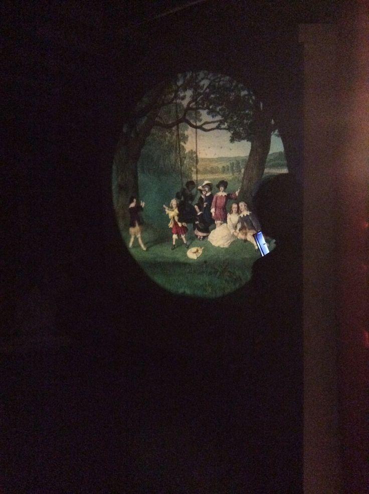 """Ecco alcune immagini """"rubate"""" durante la proiezione alle Giornate del PRECINEMA !"""