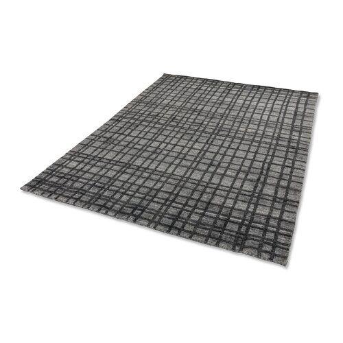 Schoner Wohnen Handgefertigter Teppich Cosetta In Grau In 2020 Decor Home Decor Home