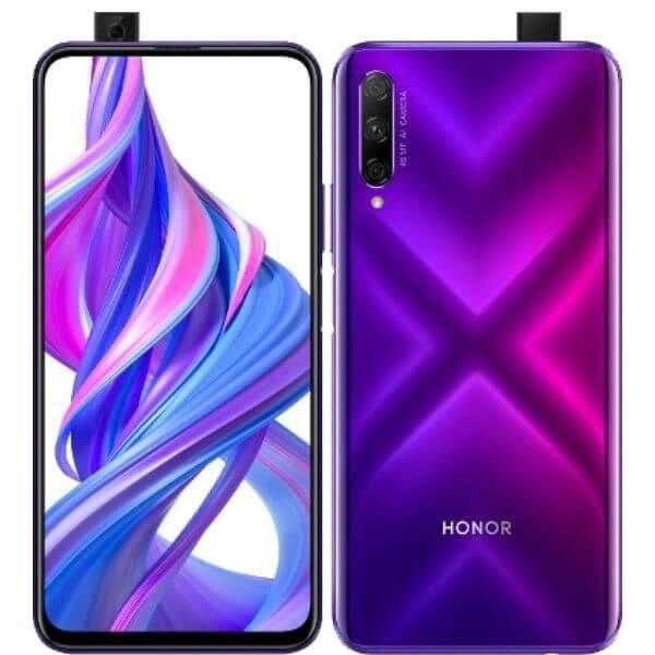 سعر و مواصفات Honor 9x Pro مميزات وعيوب هونر 9 اكس برو Phone Honor Phone New Mobile Phones