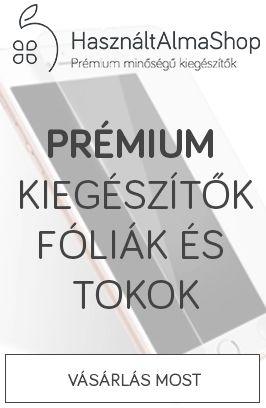 HasznaltAlma.hu - Több ezer Apple apróhirdetés egy helyen, használt és új Apple termékek adás-vétele.