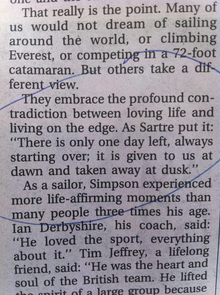 Sartre quote Love 21 best Bienvenue