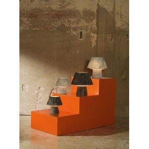 DIESEL : SOFT POWER S - LAMPE DE TABLE DESIGN