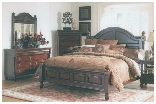 bobs furniture full size bedroom sets