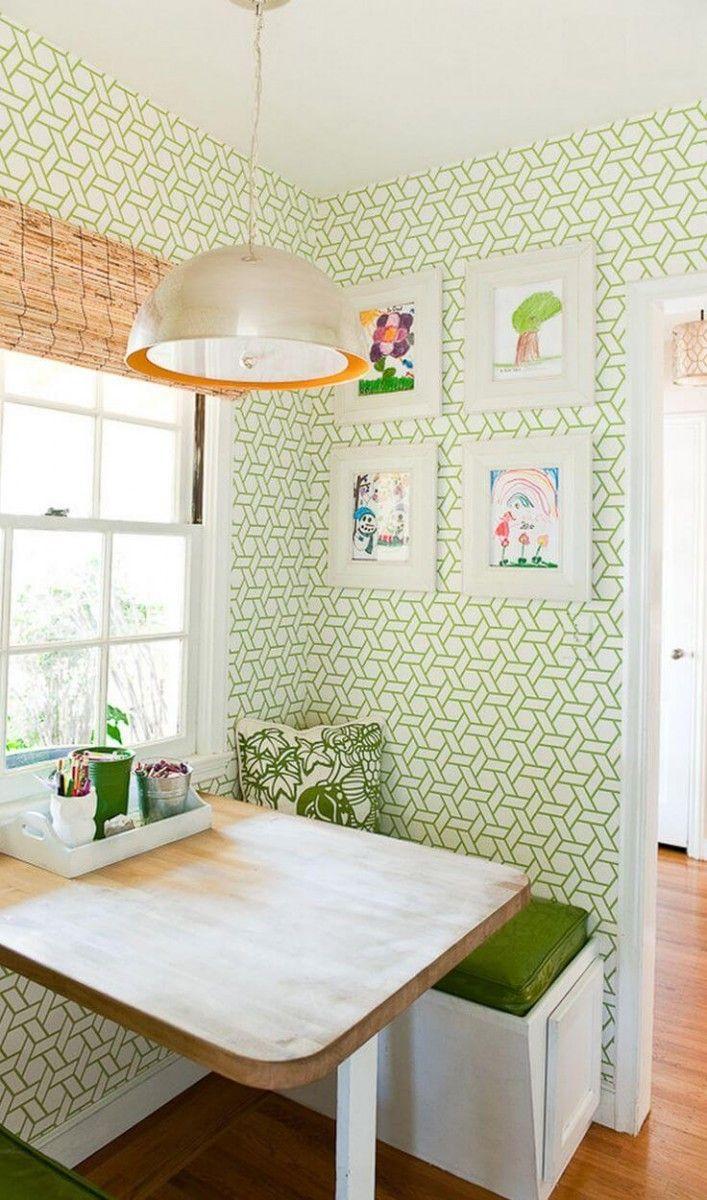 Tiny House Breakfast Nook Design Kitchen Nook Kitchen Booths