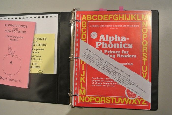 Review of Alpha-Phonics