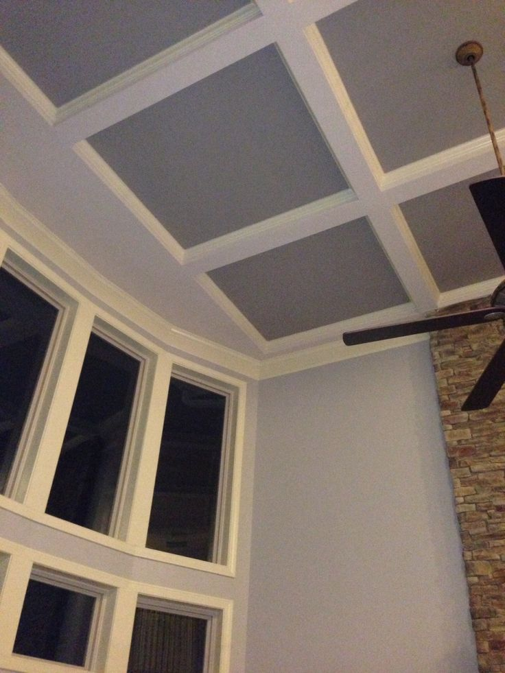 37 Best Coffered Ceilings Images On Pinterest Ceiling