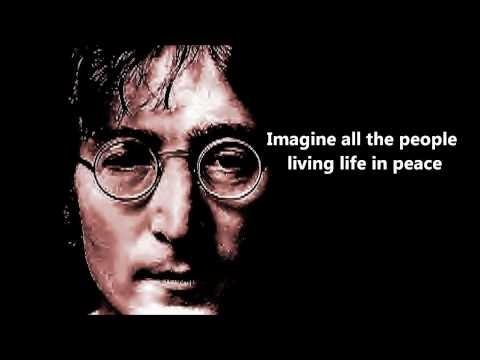 John Lennon - Imagine -