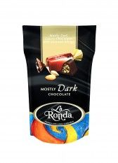 La Ronda Chocolate Mostly Dark 90gm